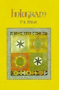Hologram: A Book of Glosas