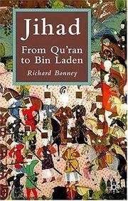 Jihad: From Qu'ran to Bin Laden