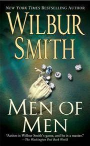 image of Men of Men (Ballantyne Novels)