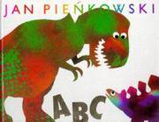 ABC Dinosaurs (Pop-Up Book)