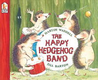 The Happy Hedgehog Band