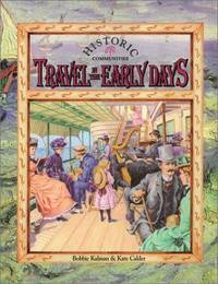 Travel in the Early Days
