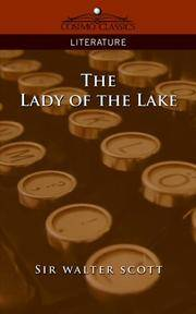 image of The Lady of the Lake (Cosimo Classics Literature)