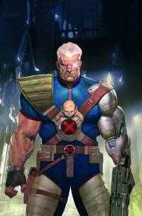 Cable - Volume 1: Messiah War (v. 1)