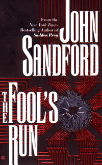 image of The Fool's Run (Bk 1 Kidd And LuEllen Series)