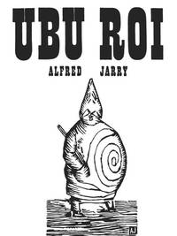 image of Ubu Roi (New Directions Paperbook)
