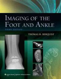 Imaging of the Foot and Ankle