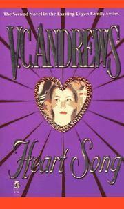 Heart Song [Mass Market Paperback] V.C. Andrews