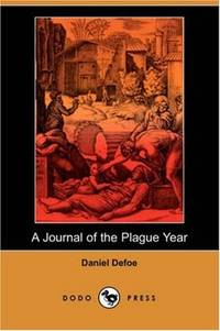 image of A Journal of the Plague Year (Dodo Press)