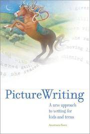 Picture Writing: A New Approach to Writing for Kids and Teens