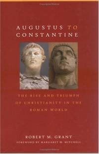 Augustus To Constantine