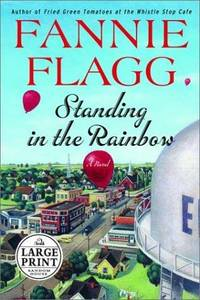 image of Standing in the Rainbow (Random House Large Print)