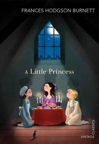image of A Little Princess (Vintage Children's Classics)