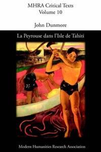 La Peyrouse dans l'Isle de Tahiti, ou le Danger des Présomptions: drame polit