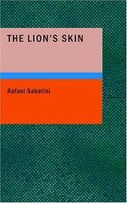 image of The Lion's Skin