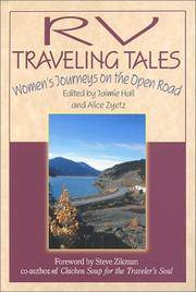 RV Traveling Tales: Women's Journeys on the Open Road