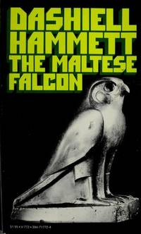 The Maltese Falcon by  Dashiell Hammett - Paperback - 1972 - from BookDepart (SKU: 90008)