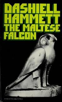 Maltese Falcon V772