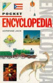 Kingfisher Pocket Book: Encyclopedia (Kingfisher Pocket Books)