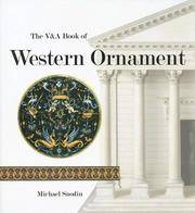 V&A Book of Western Ornament by Michael Snodin - Hardcover - from Powell's Bookstores Chicago and Biblio.co.uk