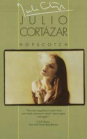 Hopscotch [Aug 01, 1984] Cortazar, Julio