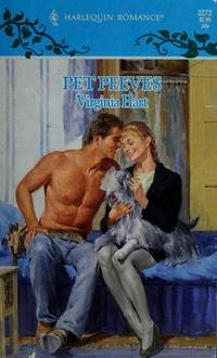 Pet Peeves by  Virginia Hart - Paperback - First Edition - 1993 - from Snowball Bookshop (SKU: PZ6282)