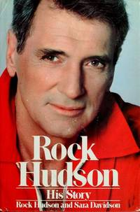 Rock Hudson His Story