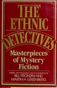 The Ethnic Detectives: Masterpieces of Mystery Fiction