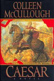 Caesar (Masters of Rome) McCullough, Colleen