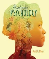 image of Exploring Psychology (Paper)
