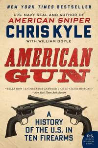 image of American Gun: A History of the U.S. in Ten Firearms (P.S.)