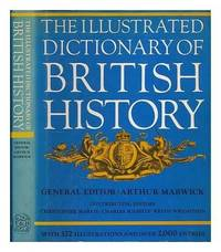 The Illustrated Dictionary Of British History