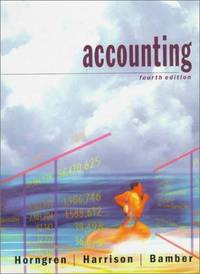 Accounting (4th Edition)