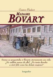 image of Madame Bovary(SPANISH EDITION)