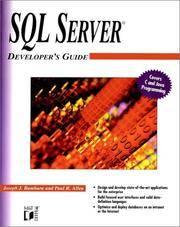 SQL Server« Developer's Guide