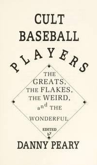 Cult Baseball Players