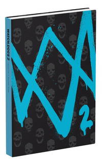 Watch Dogs 2: Prima Collector's Edition Guide. NEW IN SHRINKWRAP with FREE STUFF!!  (ISBN:9780744017724)