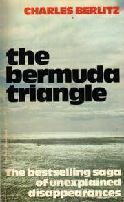 The Bermuda Triangle: the saga of unexplained disappearances