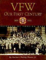 VFW : Our First Century