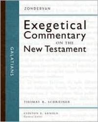 Galatians. = (Zondervan Exegetical Commentary on the New Testament, Band 9).