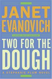 Two for the Dough (Stephanie Plum, No. 2) by Janet Evanovich - Hardcover - 2004-09-29 - from Ergodebooks (SKU: DADAX0743267729)