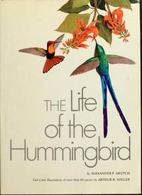 LIFE OF THE HUMMINGBIRD