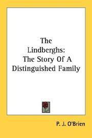 The Lindberghs