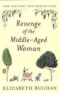 image of Revenge of the Middle-Aged Woman: A Novel (The Two Mrs. Lloyds)