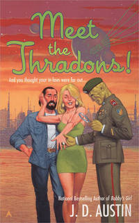 Meet the Thradons