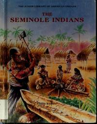 image of The Seminole Indians (Junior Library of American Indians)