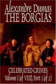 image of The Borgias