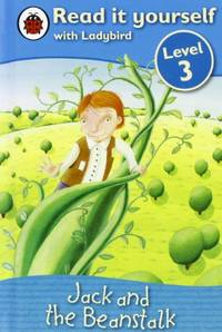 image of JACK AND THE BEANSTALK - LEVEL 3
