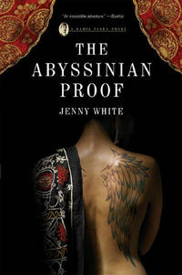 The Abyssinian Proof: A Kamil Pasha Novel