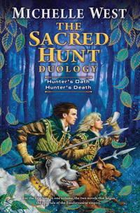 Sacred Hunt Duology